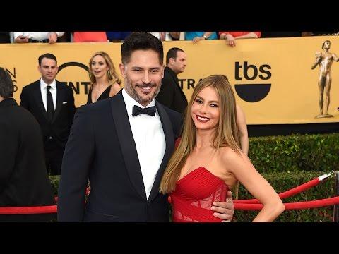 Sofía Vergara y Joe Manganiello hablan de sus planes de boda y de tener hijos