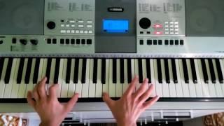 Für Elise-К Элизе (V. Bethoven)-(В. Бетховен)