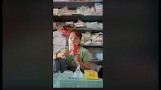 áo thu dông đẹp nhất  - vlog