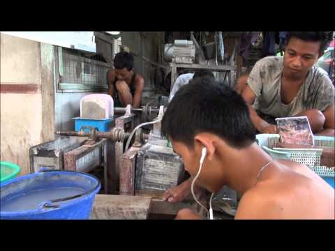 Mandalay the World