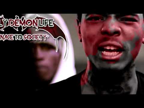 Telly Demonlife _ Menace to Society ( prod. devante beats )