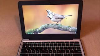 """ASUS Chromebook C202SA-YS02 11.6"""" Review"""