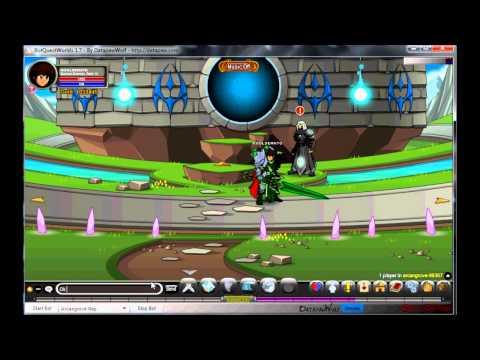 AQW Bot Quest Worlds 1.7 (mediafire.com link) Decemeber 2011