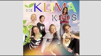 DIE KLIMA KIDS - Zu Fuß zur Schule (Sing und schrei Dich frei)