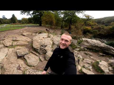 Exploring Djouce.Ireland Episode 1
