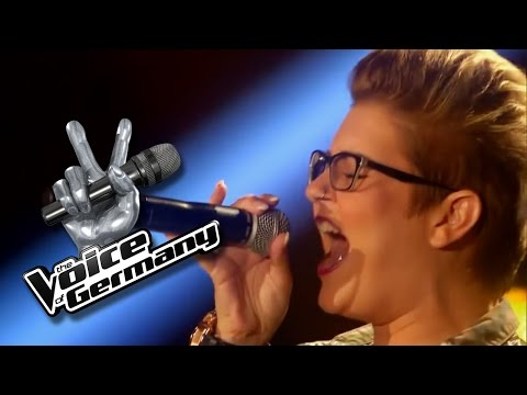 What's Love Got To Do With It - Tina Turner | Lisa Carter Cover | The Voice of Germany 2015