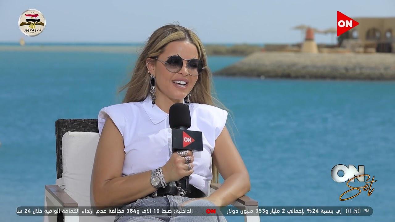 أون سيت -الفنان/ علاء عرفة يتحدث عن كواليس مشاركته في مسلسل ضل راجل  - 18:53-2021 / 10 / 20