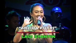 Gambar cover Arlida Putri - Lagi Syantik - OM Adella LIVE Ambarawa Jawa Tengah