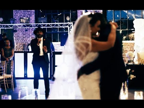 MAJOR. Why I Love You @ Danielle And Aaron Wedding - The Highlight Film