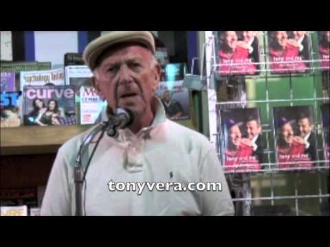 Jack Klugman Talks about  Tony Randall