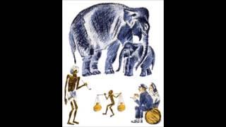 Борис Житков - Рассказы о животных - Про слона