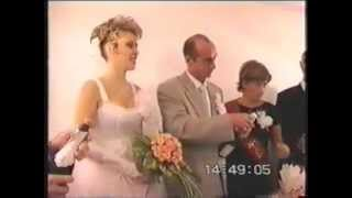 11 лет со дня свадьбы. Семья Балабан