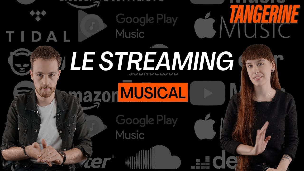 Comment choisir sa plateforme de streaming ? | TANGERINE