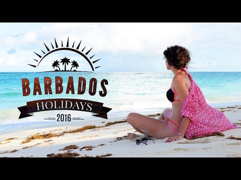 Barbados Holidays | Travel Guide 2016 | GoPro Hero4 Silver