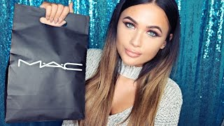 MAC Haul September 2016 | LoveLaughAndMakeup
