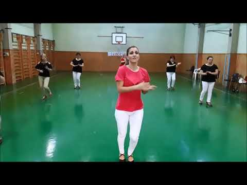 ballo di gruppo da zero a cento dance mania youtube