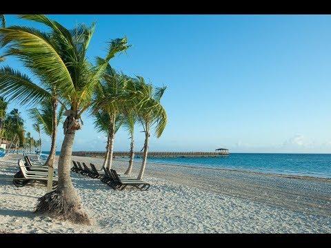 Impressive Resort & Spa Punta Cana 5*, Dominican Republic