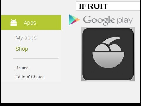 iFruit on Android Officially Released by Rockstar