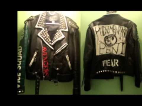 diy punk clothes ideas youtube