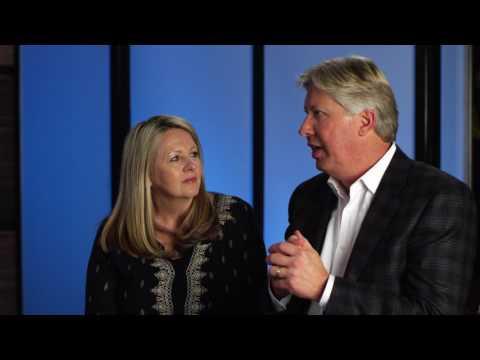 Robert and Debbie Morris Personal Story