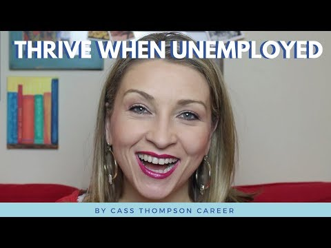 What to do when unemployed | 3 steps to survive