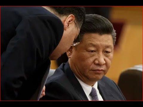 习近平最后杀手锏:镇压香港?