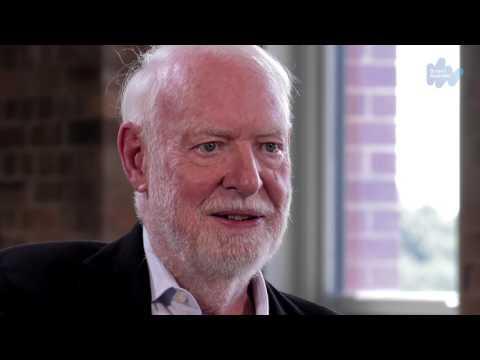 David Stratton talks A Cinematic Life
