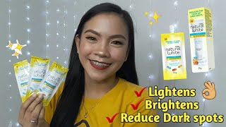 Olay Natural White LIGHT with UV Protection Review!