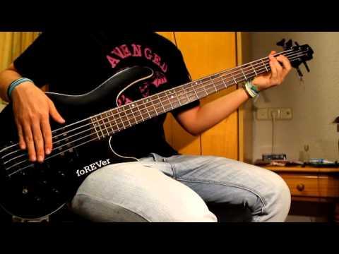 Metallica - No Leaf Clover (Bass Cover)