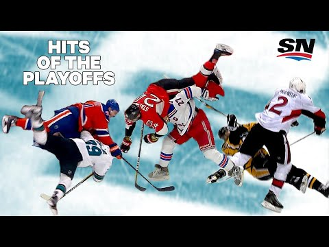 Hits of the 2017 Playoffs