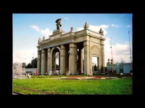 Neoclassical Architecture in Europa