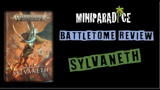 NEW SYLVANETH Battletome Review Age of Sigmar - HDclub Me HD