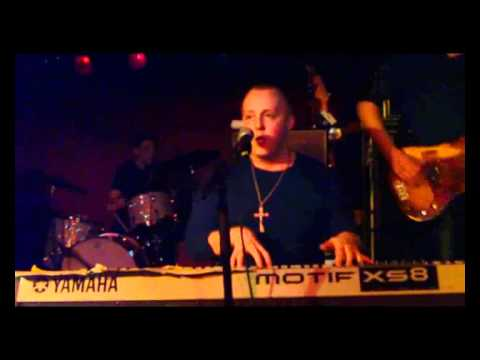 James McCartney - Spirit Guide - Bristol