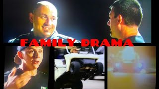 BIG CHIEF WRECKS, BURN DOWNS, LEGENDS LEAVE STREET OUTLAWS & ups and downs! Best Video Yet! thumbnail