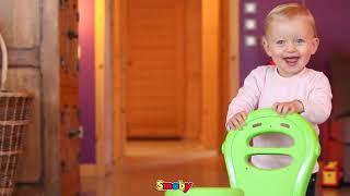 видео Детские игрушки-каталки