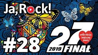 JaRock dla WOŚP 2019 (#28) - Sesja RPG