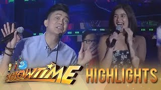 It's Showtime PUROKatatawanan: Anne answers Vhong's joke