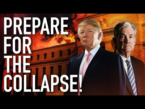 The Worst Economic Collapse That America Has Never Seen Before: Be Prepared!