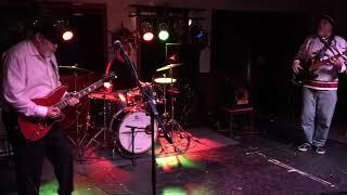 Dave Lambert BLuES Band 2018...#15