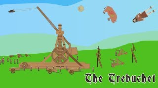 The Trebuchet (Medieval Period)