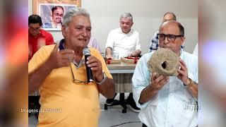 Profetas da chuva do Ceará preveem alternância de chuvas intensas e períodos de seca em 2019