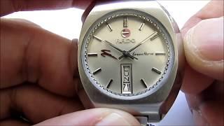 Rado Green Horse Vintage Wristwatch