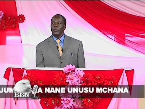 GOD CALLED MAN (swahili) Pastor wycliffe Khabelwa