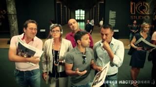 Квартет И по Амстелу (эпизод 10)