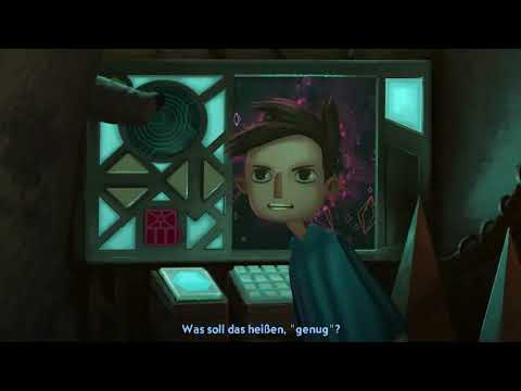 Broken Age - Achievement Flawless Execution