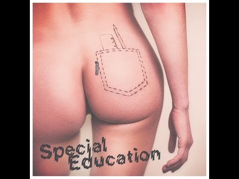 Turbonegro - Special Education