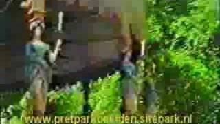 De Efteling film 1988, 06