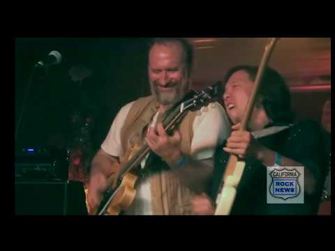 COLIN HAY OVERKILL ULTIMATE JAM LUCKY STRIKE  992015