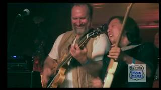COLIN HAY OVERKILL ULTIMATE JAM LUCKY STRIKE LIVE 9/9/2015
