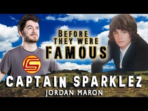 CAPTAIN SPARKLEZ - Before They Were Famous